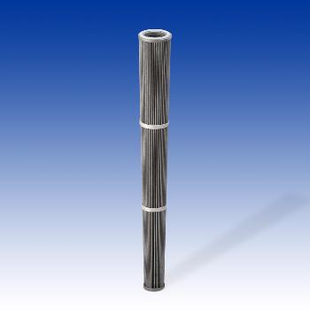 cartouche filtrante diamètre 120 - 80 mm