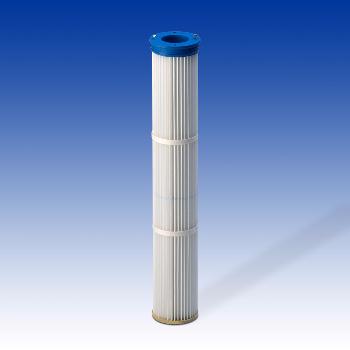 Cartouches filtrantes diamètre 142 mm