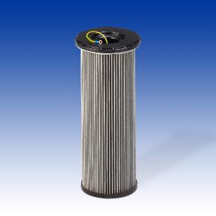 Cartouches filtrantes diamètre 232 - 202 mm