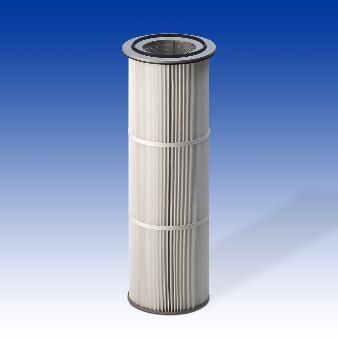 Cartouche filtrante diamètre 335 - 302 mm